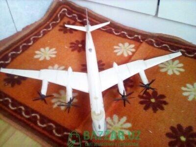 Модель самолётов