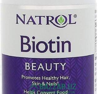 Biotin , Биотин