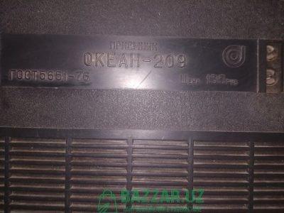 Продается радио Океан 209 СССР