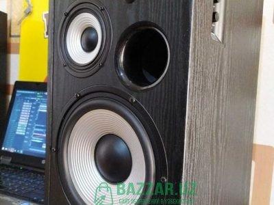 Мультимедийная трёхполосная акустика EDIFIRE R2800