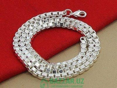 Женское и мужское ожерелье 1.4 мм28