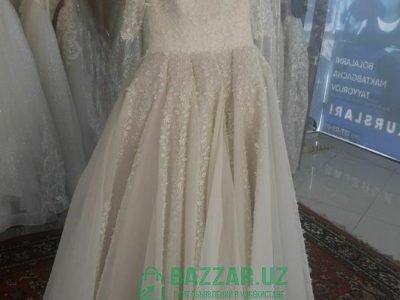 Келин койнак, Свадебные платья