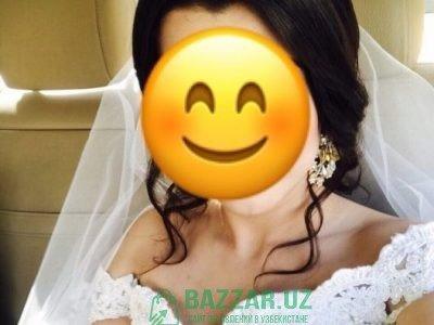 Продам свадебное платье !!!