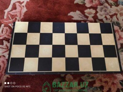 Продаю шахматы в хорошем состоянии
