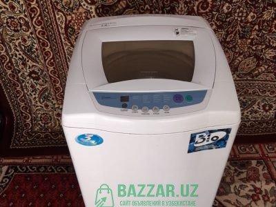 Продаю стиральную машинку Samsung 5кг