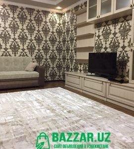 Посуточно Квартира Ц1 2х комнатная с удобствами сп
