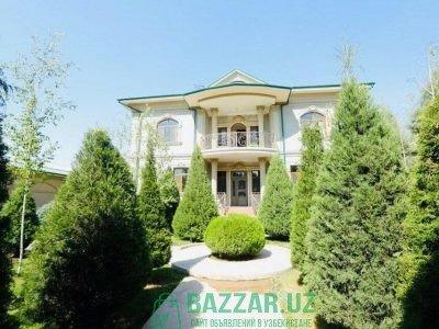 Сдаю в аренду дом 12 соток, 500 м², ориентир: Кара