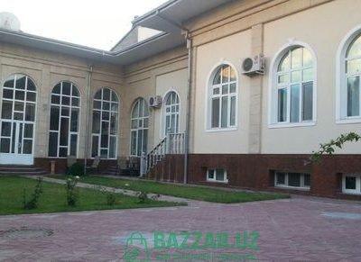 Сдам в аренду новый евродом в Мирзо-Улугбекском ра