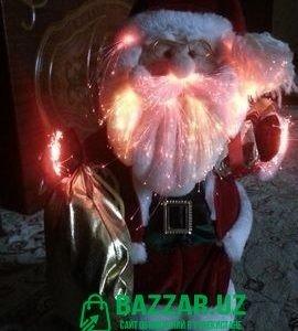 Санта Клаус из Америки