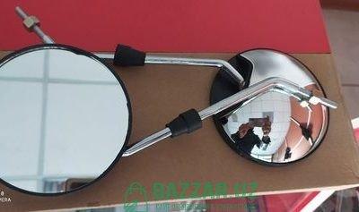 баковое зеркало на скутер