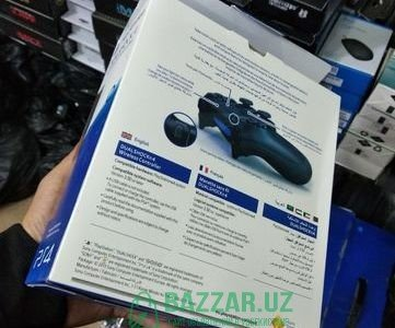 Доставка бесплатно Joystick PS4 DUALSHOCK оригинал
