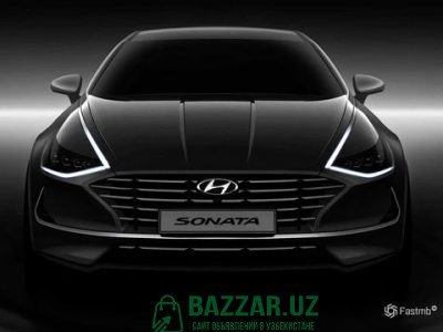 Hyundai Sanata mega aksiya yillik 8% umid avto liz