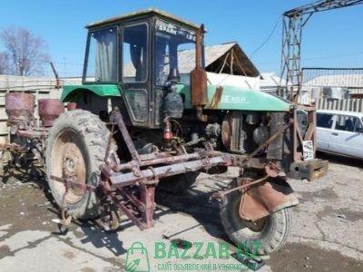 Ttz 80.11 traktori tezda sotiladi manzil Buxoro vl