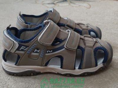 Продаются детские сандали