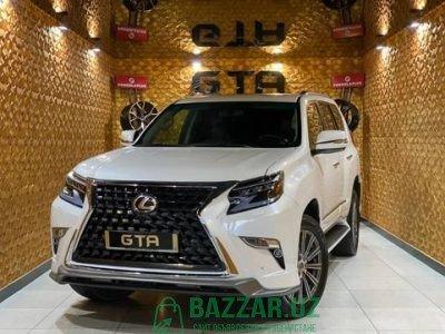 Продается Lexus GX460