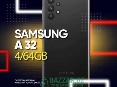 Samsung A32 в рассрочку!