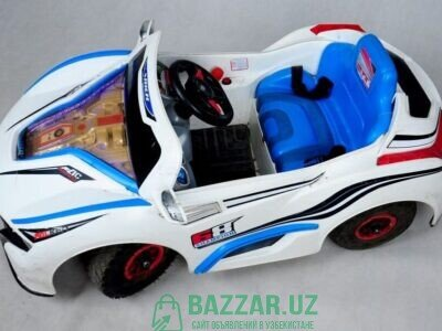 BMW электронный детский транспорт
