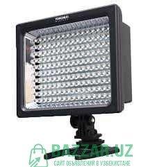 Led видеосвет YongNuo YN-160 светодиодный свет для