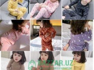 Qizla pijamasi