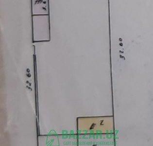Продается земле Циолковский 4 сотик углавой 32 мет