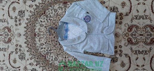 Пиджак стильный для мальчика
