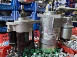 Стартер автомобильный ваз 2108-09 и их модификации
