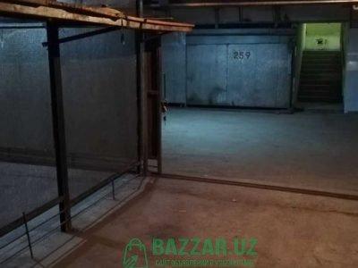 Продается подземный гараж