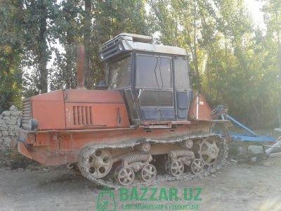 BT 150 dizel traktori