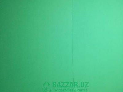 Хромакей (фон для фото и видео). Новое. Размеры: 2