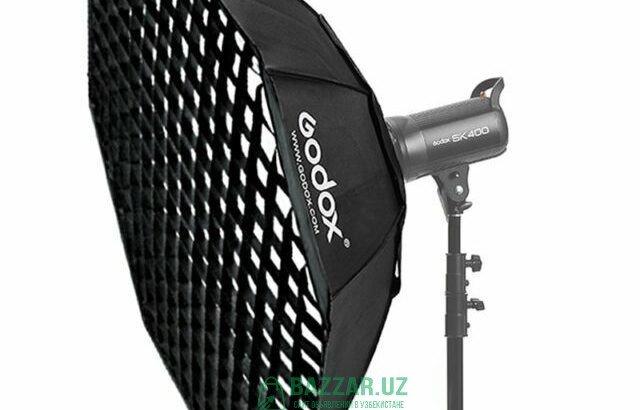 Godox Octabox with grid 140/120sm