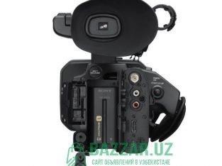 Профессиональная видеокамера Sony HXR-NX200