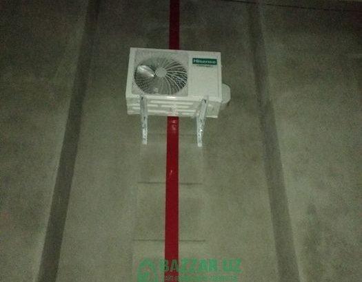 Ремонт и установка кондиционеров