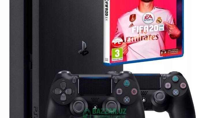 Запись игр на PlayStation 5 в Ташкенте, PS4 ga o'y