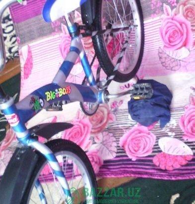 Детскый велосипед