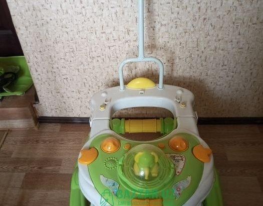 Ходунки для вашего ребенка
