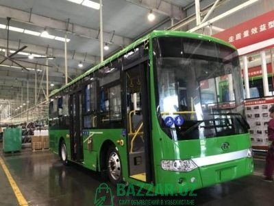ANKAI (SETRA) 8.5 m City Bus
