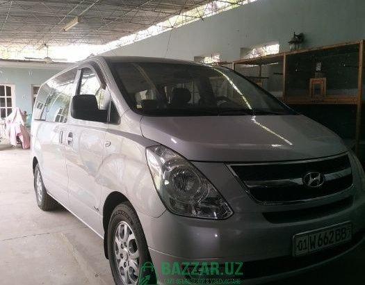 Hyundai Гранд Старекс новый