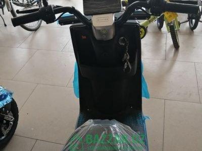 Скутер электрический N95
