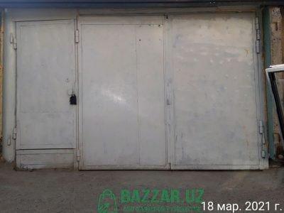 Срочно продаётся гараж