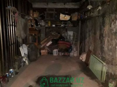 Продаю подземный бетонный капитальный гараж Недоро