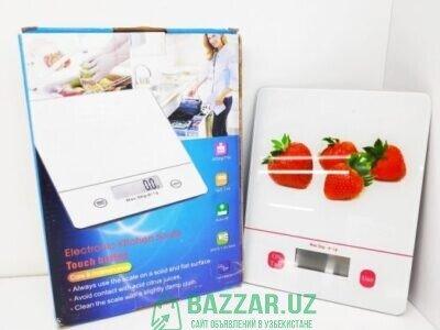 Абсолютно новый Кухонный весы