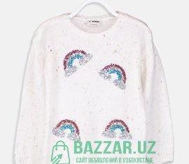 Теплый свитер LC Waikiki на 10-12 лет