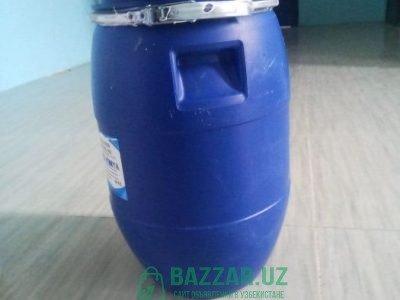 Bochka 40кг (пластиковые бочка)
