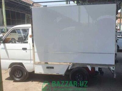 LABO 2020 новый. для 2-3 тонн грузов