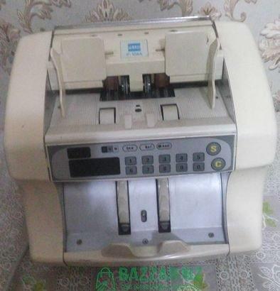 Машинка для счета денег