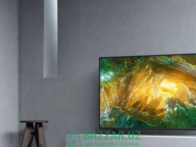Телевизор Sony KD-55XG7096 55″ Ultra 4K HDR