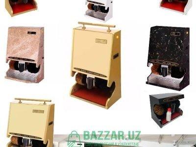 Машинка для чистки обуви (+доставка)