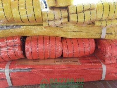 Стропа текстильные чалка стропы канат каноты канот