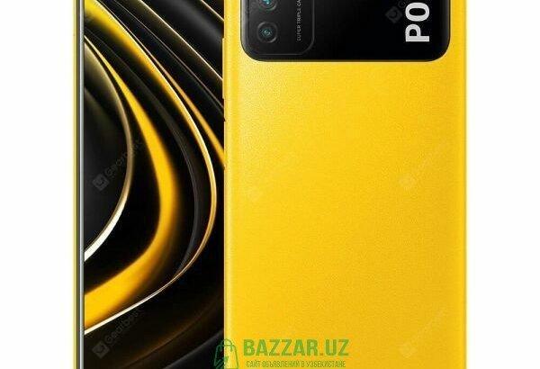 POCO M3 4/64 Gb obmen iPhone 7 ga