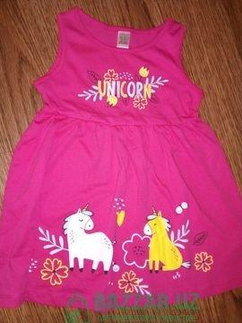 Сорочки пижами для девочек